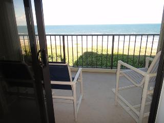 3060 N. Atlantic Ave #601 :: Cocoa Beach Vacation Rental