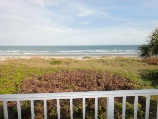 3150 N Atlantic Ave #550-12 :: Cocoa Beach Vacation Rental