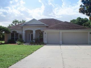 Orlando Area Pool Home, Apopka