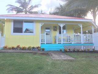 Very Chill & Comfortable Hawaiian Cottage, Kapaa
