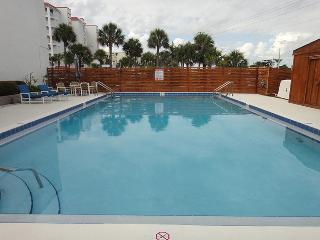 333 N Atlantic Ave #201 :: Cocoa Beach Vacation Rental