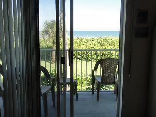 6401 Azure Ln #22B :: Cocoa Beach Vacation Rental