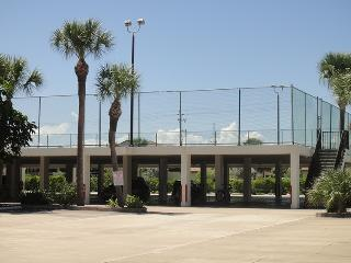 7400 Ridgewood Ave #506 :: Cape Canaveral Vacation Rental
