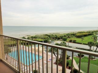 7520 Ridgewood Ave Unit #606, Cape Canaveral