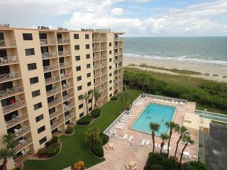 7520 Ridgewood Ave Unit #705, Cape Canaveral
