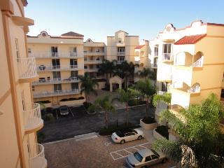 806 Mystic Dr. D-508 :: Cape Canaveral Vacation Rental