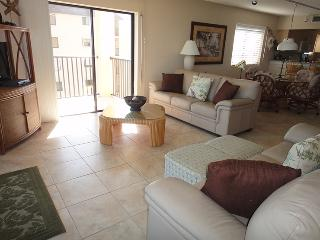 8498 Ridgewood Ave Unit 2-406 :: Cape Canaveral Vacation Rental