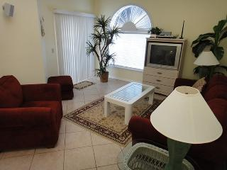 8600 Ridgewood Ave Unit 3310 :: Cape Canaveral Vacation Rental