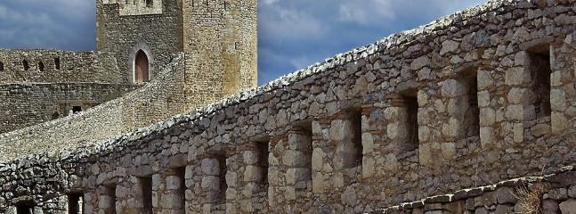 Morella aquaduct