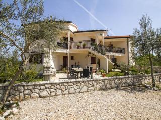 TH00634 Apartments Klaudio / A3 One bedroom, Labin