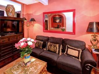 Casita Centro,1 bdr apt in the Heart of Downtown.