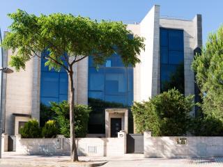 Modern, design house in Platja d'Aro, near harbour