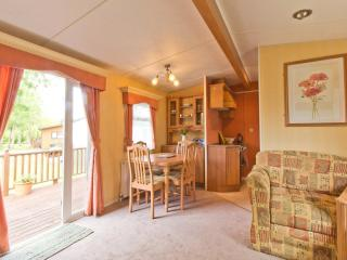 Ref 60036 - (plot 11) -Carlton Meres 6 berth dog friendly caravan.