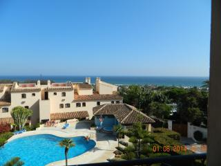 Beautiful 3 bed apartment in Marbesa near Marbella