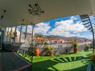 Studios with kitchen in the centre of Funchal