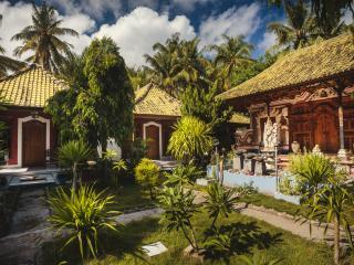 Nusa Garden Family Bungalow, Nusa Penida