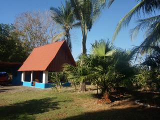 Classic Studio Playa Reina, Mariato Panama, Torio