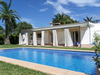 Villa 'Cala Murada'