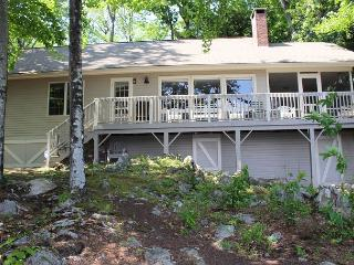 Winnipesaukee Waterfront Home (LON62W)