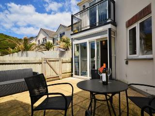 36178 Apartment situated in Porthtowan