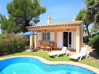 Casa Pepe, Bégur