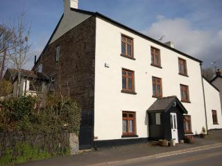 ALHOU House in Exmoor National, Barnstaple