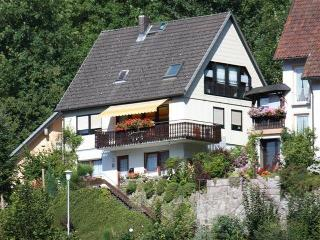 Vacation Apartment in Triberg im Schwarzwald - max. 3 people (# 7524)