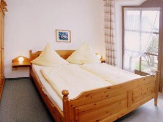 Vacation Apartment in Ruhpolding - 549 sqft, quiet location, separate bedroom, sauna (# 77)