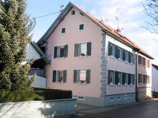 Vacation Apartment in Eichstetten am Kaiserstuhl - 592 sqft, max. 3 people (# 7712)