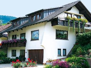 Vacation Apartment in Oberharmersbach - 1 bedroom for max. 2 People (# 7751)