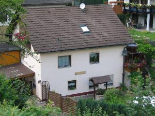 Vacation Apartment in Forbach (Baden) - 1 bedroom (# 7768)