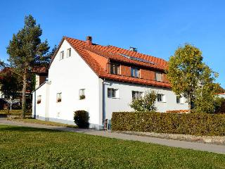 Vacation Apartment in Höchenschwand - 646 sqft, 1 bedroom, max. 2 persons (# 8058)