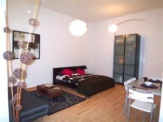 Vacation Apartment in Berlin - 1 living / bedroom (# 8393)