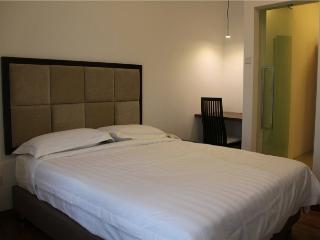 Fortville Serviced Apartments