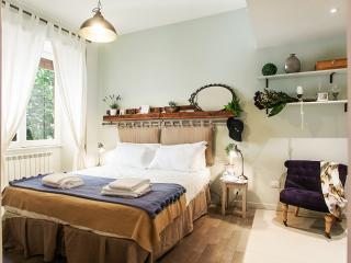 Apartment in Rome, close to St. Peter and Vatican, Ciudad del Vaticano