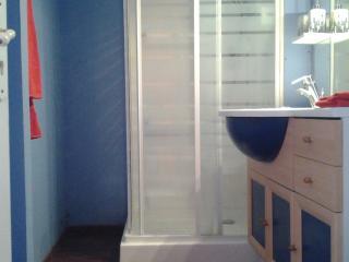 Salle de bain toilettes attenantes