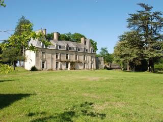 Domaine des Hayes - Gîte Bretagne 4 personnes