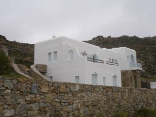 MYKONOS LUXURY APPARTEMNTS
