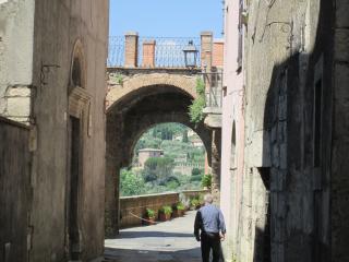 Casale Eredita 70 km north Rome pool esclusive use, garden, parking, Beautiful!