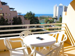 Bhangra Blue Apartment, Vilamoura, Algarve, Vilamoura