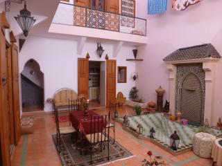 DAR MAR OUKA  Maison dhotes et B&B  à MARRAKECH, Marrakesch