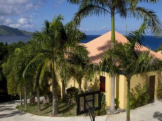 Above and Beyond Villa, St. Croix