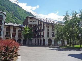 Le Triolet, Chamonix