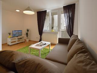 Apartment 418, Bratislava