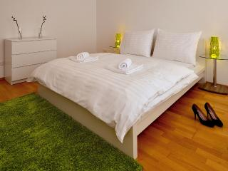 Deluxe 1 BDR apartment 29 Augusta Street 36C, Bratislava