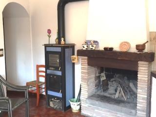 Casa Vacanze Il Gelsomino, Vallerano