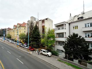2 BDR apartment Zamocka 5