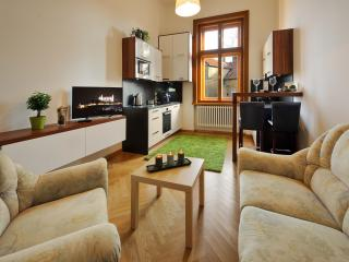 1 BDR apartment Timravina Street No. 3