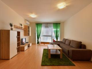 1 BDR apartment Mickiewiczova 14, Bratislava