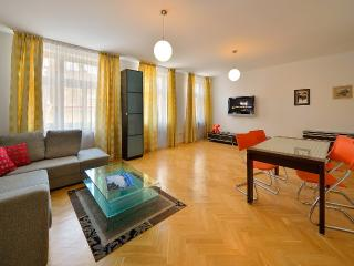 1 BDR apartment Tallerova Street No 8